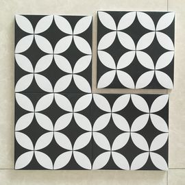 200*200mm Porcelain Ceramic Floor Tiles For Building Material